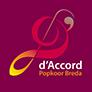 Popkoor d'Accord Logo